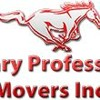 Calgary Professional Movers