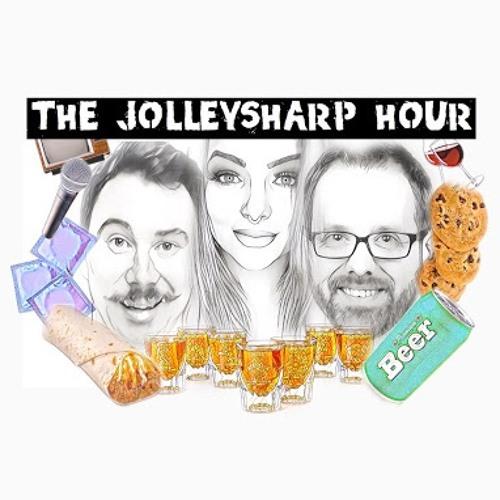 The JolleySharp Hour - Ep 22 Graig Salerno