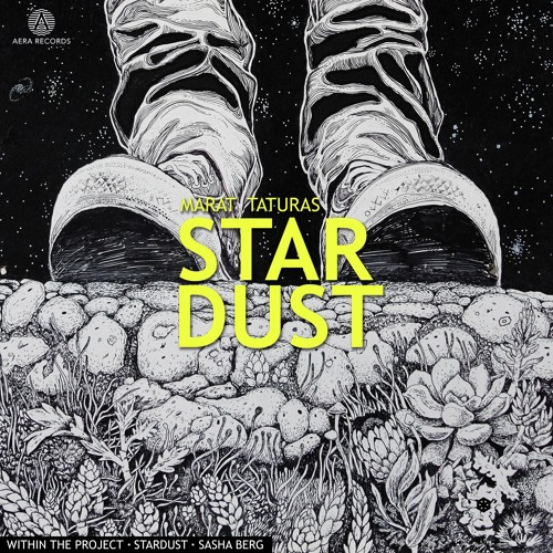 Marat Taturas STARDUST VII