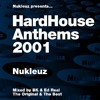 Hard House Anthems 2001 - Ed Real