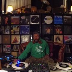 Kasheme's Livingroom Session with Osunlade (Yoruba Rec.)