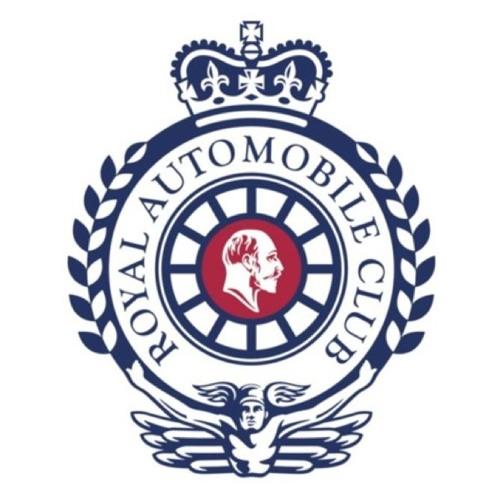 Anthony Davidson: Royal Automobile Talk Show