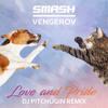 SMASH & VENGEROV - Love & Pride (Dj Pitchugin Remix)