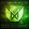 Blasterjaxx - Maxximize On Air 148 2017-04-08 Artwork
