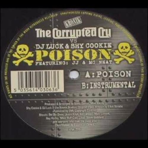 Poison - Corrupted Cru