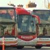 Bus Éireann talks to resume
