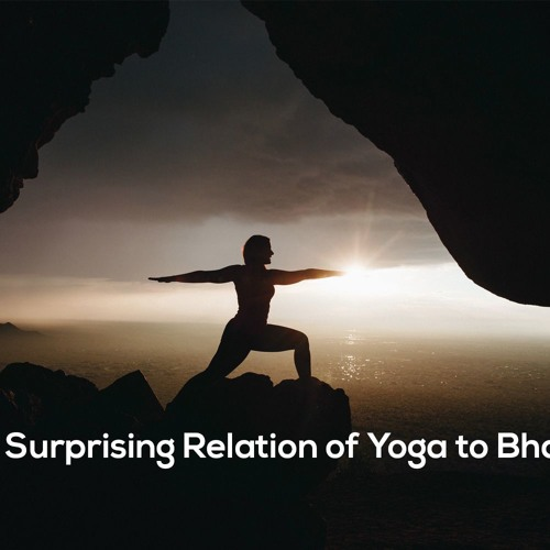 The Surprising Relation of Yoga to Bhakti - Guruda das