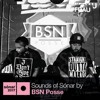 Sounds of Sónar by BSN Posse