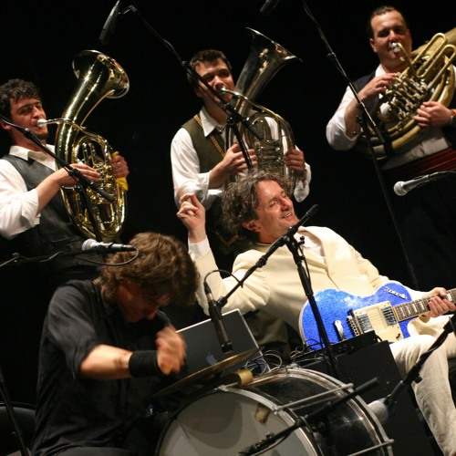 Cafe International: Goran Bregovic on fighting ethnic nationalism through music