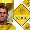 Toxic Possessions - Karen West - April 9 2017