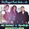 DJ Project Feat. Giulia - Nu (eMG Factory™ Ft. Narcotic Dj's Bootleg) DEMO