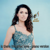 Download Shania Twain - Is there life after love (piano version) Mp3