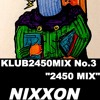 Klub2450MIX No.3: