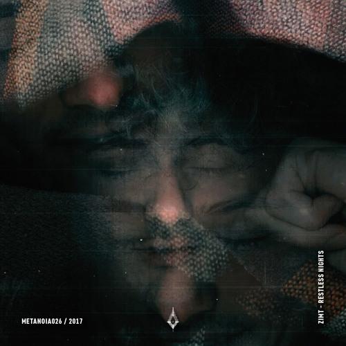 Zimt - Restless Nights (coss Remix)