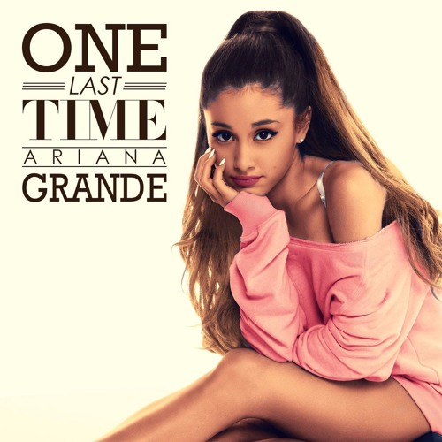 Ariana Grande -One Last TIme (Arnesso Rework) Preview