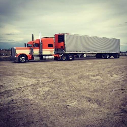 Randiala Wala - Truck Drivers - Randiala MGR USA - New Punjabi