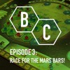 Episode 3 - Race For The Mars Bars