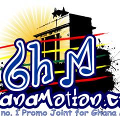 Tema motorway freestyle (Mixed by KillBeatz)(GhanaMotion.Com)