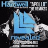 Hardwell - Apollo (Noisecontrollers Remix) (Cally & Malfunction Edit) | Free Download