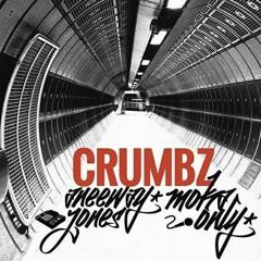 Moka Only produced by Aneeway Jones - crumbz