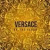 Karaoke Bruno Mars - Versace On The Floor