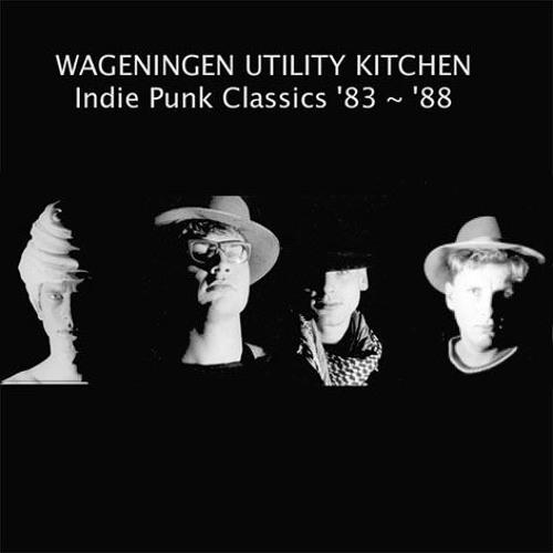 Wageningen Utility Kitchen - Nuclear devices