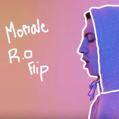 Romeo Elvis x Le motel - Morale ( R.O Flip )