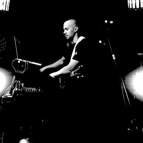 Live DJ Mix - 9/2016
