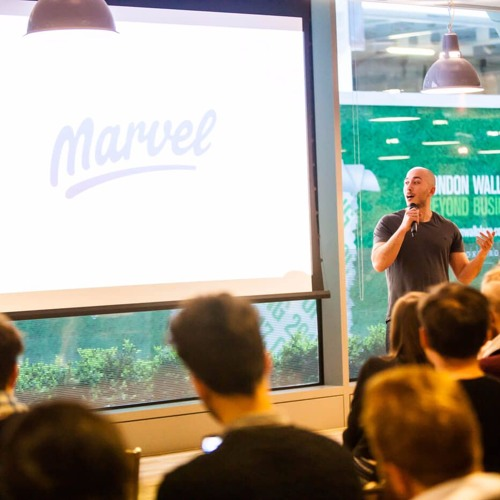 How Marvel grew to a Series A: lessons on acquiring, hiring, and building a great culture