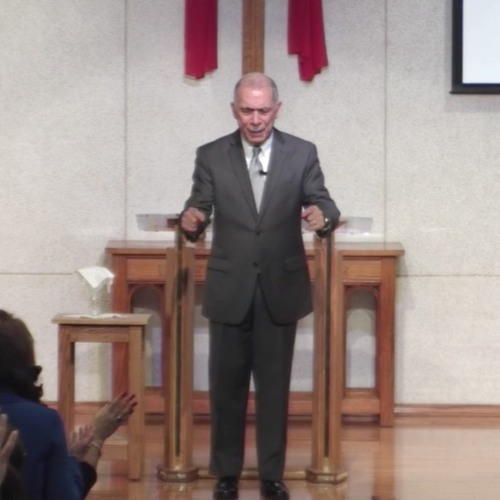 """Pastor Marc """"Marcha Con Determinacion"""" Exodo 14 - 8"""