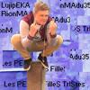 Les Petites Filles Tristes (ft. RionmaDu35) by Lujipeka