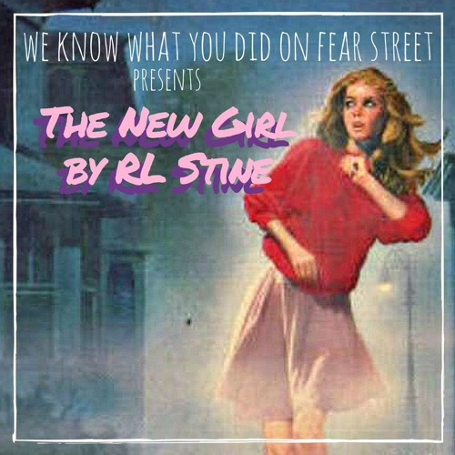 Episode 1 - The New Girl