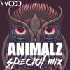 Animalz Special Mix