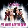 4Babys - Respuesta a MALUMA Adelanto Proximo Single Ya Yo No Soy Tu Bebé