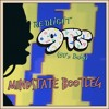 Redlight - 9TS (90s Baby) (Mindstate Bootleg)