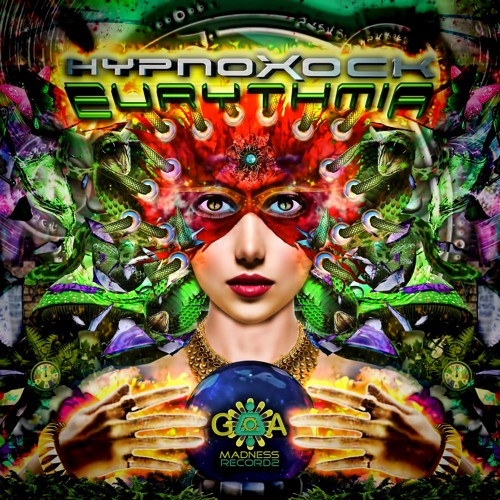 Hypnoxock: Eurythmia (Album Preview) OUT NOW!