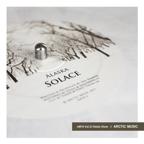 AM010 Arctic Music Vol.23 Radio Show