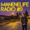 Manene - Manenelife Radio #9 2017-04-10 Artwork