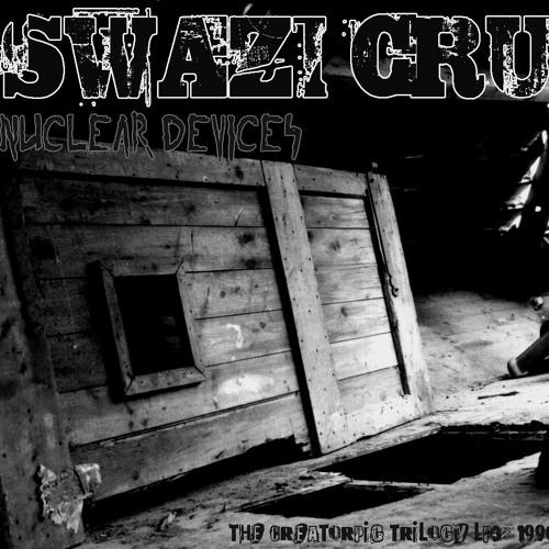 Swazi Cru Nuclear devices - Tijd rekken
