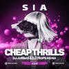 Sia  Cheap Thrills (Dj Jurbas & Dj Trops Remix) 2017