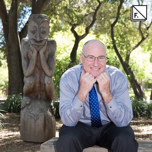 Episode 44: Bob Sutton on leadership + organizational life