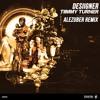 Desiigner Tiimmy Turner Ale Zuber Remix Free Download Mp3