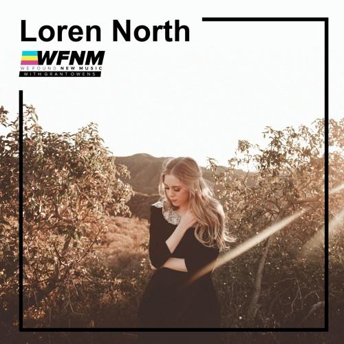 Loren North - Interview & Guest Mix - WE FOUND NEW MUSIC