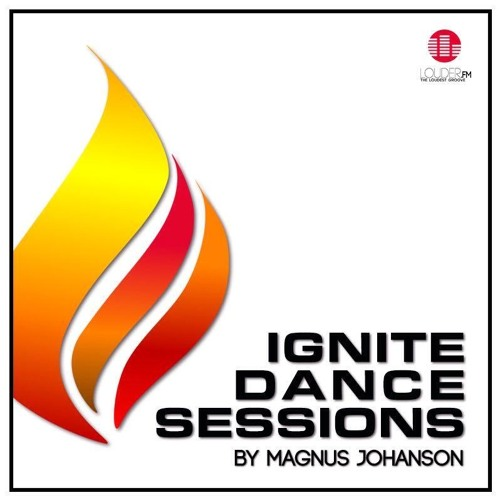 Ignite Sessions Mix #87 (Pt.1) Techno Tech Breaks by Magnus Johanson
