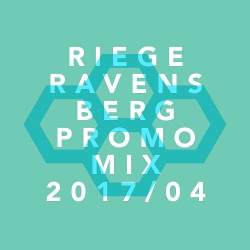 Riege Ravensberg – Promoset April 2017