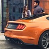 Mustang Exhaust Ringtone