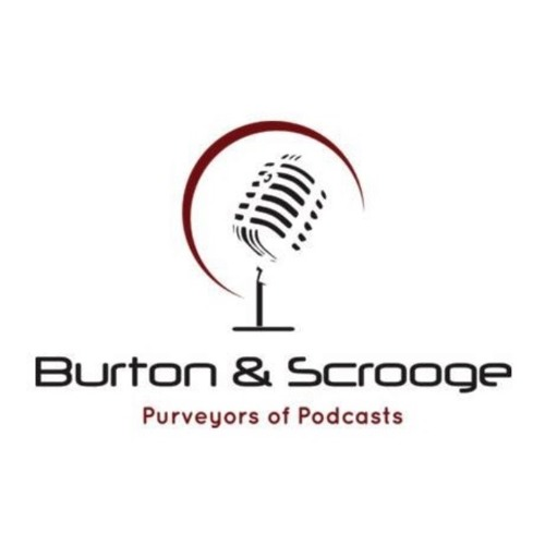 Burton & Scrooge #32