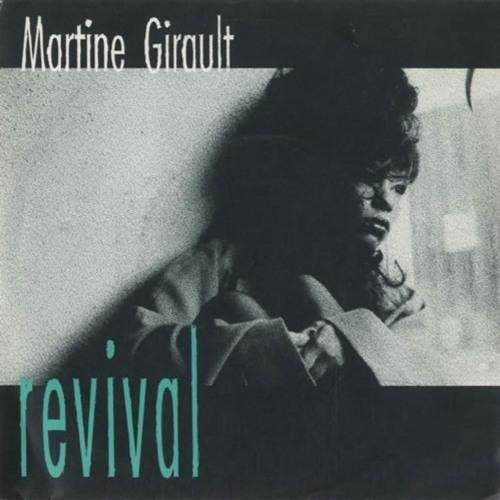 Martine Girault - Revival (Loshmi Edit) - FREE DOWNLOAD