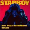 The Weekend - Reminder (Beto Rojas Instrumental Remake)