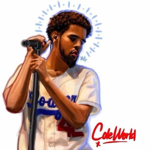 J Cole Any Given Sunday 5